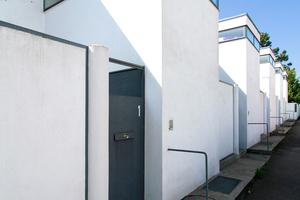 Wohnbauten Pieter Oud