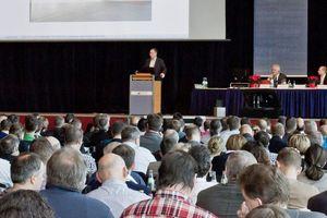 19. EIPOS-Sachverständigentage in Dresden