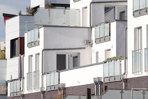 Die Teilabnahme von Leistungen ist eine aktualisierte Regelung, die das tägliche Leben des Architekten/Ingenieurs ein wenig sicherer macht
