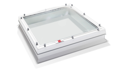 Produktfoto der Lichtkuppel-Glas