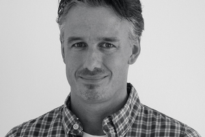 Dipl.-Ing. Arch RIBA Oliver Voss ist BIM Koordinator bei osd – office for structural design