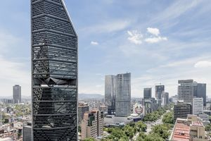 "Gewinner des IHP 2018: ""Torre Reforma"", Mexiko-Stadt/Mexiko, 2016"