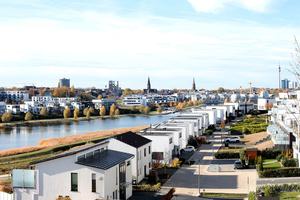 Der Deutsche Städtebaupreis geht 2018 an das Stadtentwicklungsprojekt PHOENIX der Stadt Dortmund