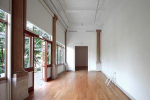 Giardini, Britischer Pavillon