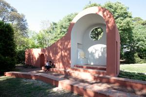 Kapelle von Flores & Prats