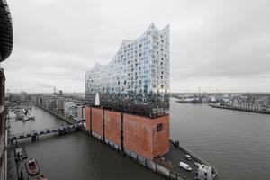 Elbphilharmonie, Platz der Deutschen Einheit 1-5, 20457 Hamburg-HafenCity