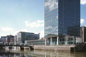 Sanierung und Erweiterung Hamburg Süd Headquarters, Willy-Brandt-Straße 59-65, 20457 Hamburg-Altstadt