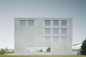 Hcohschule der Medien, Erweiterung Süd, Stuttgart