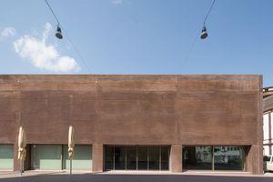 Kreativwirtschaftszentrum, Mannheim