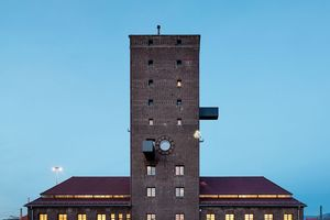 Tankturm, Heidelberg