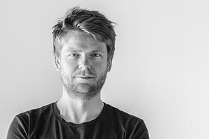 Dan Stubbergaard, COBE, Nordhavn/DK