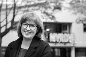 Prof. Nathalie de Vries, MVRDV, Rotterdam/NL