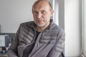 Peter Haimerl,Peter Haimerl Architektur, München