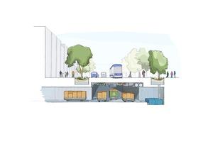 Sidewalk Toronto möchte den Nahverkehr ausbauen und autonomes Fahren fördern