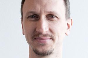 """Agron DerallaArchitekt und BIM-Manager bei der AllesWirdGut Architektur ZT GmbH in Wien <a href=""""http://www.awg.at"""" target=""""_blank"""">www.awg.at</a>"""