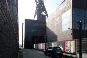 Die Zollverein-Architekten Fritz Schupp und Martin Kremmer setzten 1932 mit dem Bau der Zentralschachtanlage Zollverein XII neue architektonische Maßstäbe
