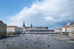 Gewinner DAM Preis 2018: Kulturpalast, Dresden