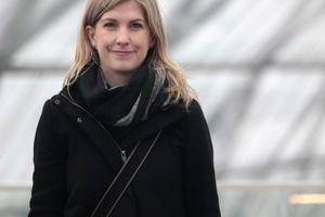Sandra Niebling schlaich bergermann partner, Stuttgart wwww.sbp.de