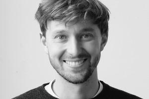 Hendrik Lindemann arbeitet als wissenschaftlicher Mitarbeiter am Institut für Tragwerksentwurf an der TU Braunschweig