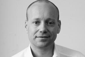 Jeldrik Mainka ist seit 2011 wissenschaftlicher Mitarbeiter am ITE und seit 2018 stellvertretender Institutsleiter<br />
