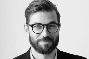 Norman Hack ist Architekt und  Juniorprofessor für Digitale Baufabrikation am Institut für Tragwerksentwurf an der TU Braunschweig.
