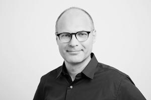 """Harald Kloft leitet das Institut für Tragwerksentwurf (ITE) sowie das Digital Building Fabrication Laboratory (DBFL) an der TU Braunschweig und ist Gründungsgesellschafter des Ingenieurbüros osd – office for structural design in Frankfurt am Main <a href=""""http://www.ite.tu-bs.de"""" target=""""_blank"""">www.ite.tu-bs.de</a>"""