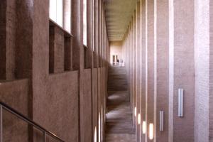 Gerade wieder geöffnet: die Alte Pinakothek