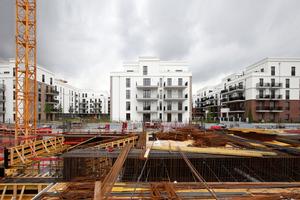 Wie den Wohnungsbau managen? Neubau auf der Grünen Wiese oder ...