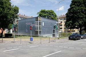 ... lieber etwas Experimentelles? (alle drei Projekte in Frankfurt a. M.) Vielleicht den Mix von allem, nur mehr davon?