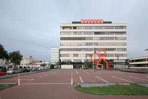 … zu Bauhaus (Mannheim) denken!