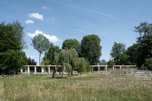 Haus M5/2, Berg - Auszeichnung Kategorie Wohnuhngsbau