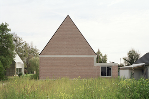 Atelierhaus, München - Auszeichnung in der Kategorie Besondere Bauten