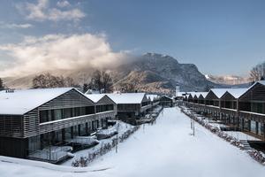 Altes Garmisch neu gelebt, Garmisch-Partenkirchen -  Auszeichnung in der Kategorie Bauen im Bestand/Denkmal