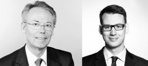 Die Autoren: Axel Wunschel / Jochen Mittenzwey Rechtsanwälte, Wollmann & Partner Rechtsanwälte mbB, Berlin