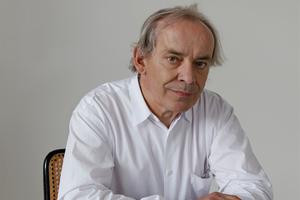 Marcel Meili (1953–2019)