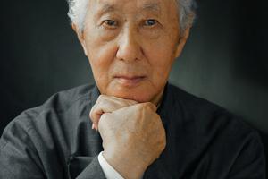 Pritzerpreisträger 2019: Arata Isozaki