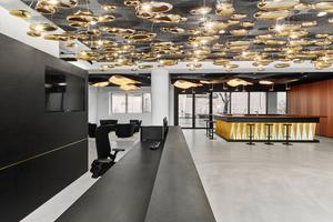 Kategorie Büro und Verwaltung:  Bürogebäude München Lichtplanung: art light GmbH