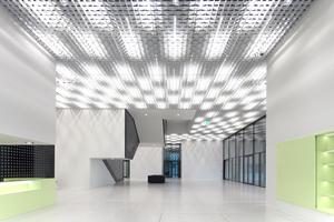 Kategorie Museum:  Futurium Berlin Lichtplanung: realities united