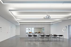 Kategorie Museum:  Bündner Kunstmuseum, Erweiterungsbau Lichtplanung: MICHAELJOSEFHEUSI GmbH