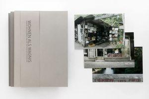 Preisträger Daniel Gössler Belobigung 2016: Wohnen als Wagnis – Hybride Wohnformen und die Taktiken der Aneignung Verfasser*in: Anne Schlebbe, Sebastian Wattenberg