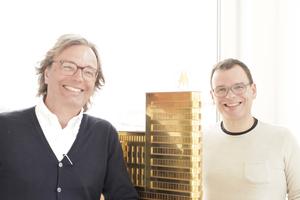 Ansgar und Benedikt Schulz<br />