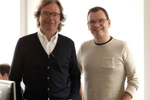 Ansgar und Benedikt Schulz
