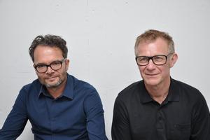 """harris + kurrle architektenVolker Kurrle und Joel Harris<a href=""""http://www.harriskurrle.de"""" target=""""_blank"""">www.harriskurrle.de</a>"""