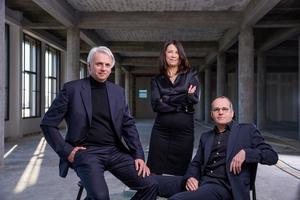 """KAAN ArchitectenKees Kaan, Dikkie Scipio, Vincent Panhuysen<a href=""""http://www.kaanarchitecten.com"""" target=""""_blank"""">www.kaanarchitecten.com</a>"""