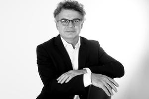 """Prof. Gerd Jäger gründete zusammen mit Dietmar Eberle das Architekturbüro BEA Berlin und ist Partner bei Baumschlager Eberle Architekten.<a href=""""http://www.baumschlager-eberle.com"""" target=""""_blank"""">www.baumschlager-eberle.com</a>"""