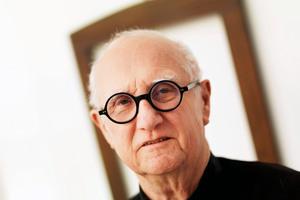Friedrich Achleitner (1930–2019)