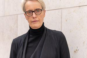 Anne Katrin Bohle, neue Staatssekretärin im Bundesministerium des Innern, für Bau und Heimat