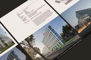 Projektdatenblatt für VgV-Verfahren