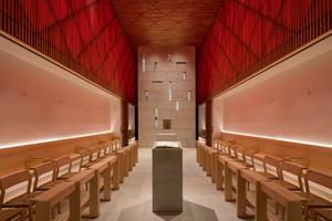 1. Preis Kulturbauten: Kirche St. Peter und Paul, Paderborn /  Lichtplanung: arens faulhaber lichtplaner
