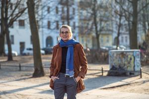 Tanja Vollmer ist eine der beiden Geschäftsführerinnen des deutsch-niederländische Büros Kopvol architecture & psychology, das die beiden Disziplinen Architektur und Psychologie miteinander verknüpft